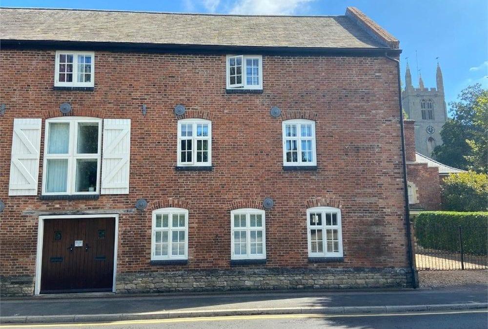 Apartment 2, The Cornmill, Bourne