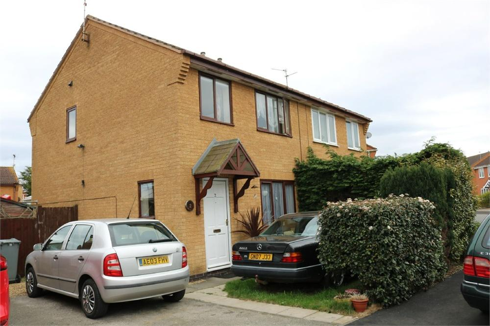 Wetherby Close, Bourne, Lincs