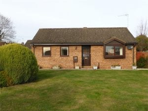 Akeman Close, BOURNE, Lincolnshire