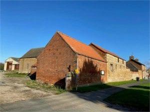 Home Farm Barns, High Street, MORTON, Lincolnshire