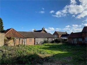Home Farm Barns, High Street, MORTON