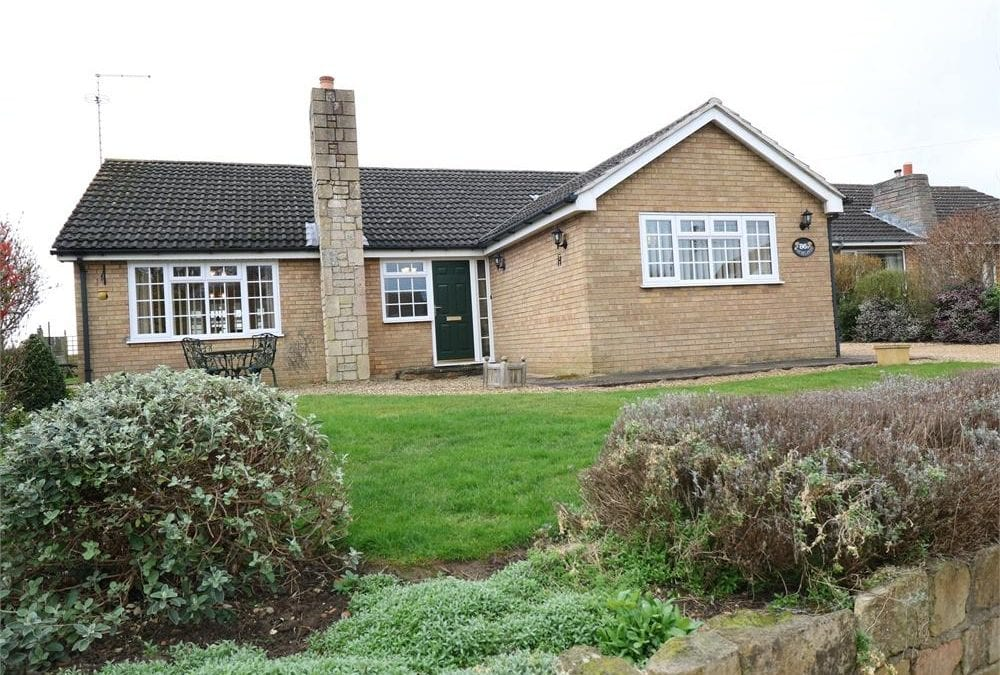 Northorpe, Thurlby, BOURNE, Lincolnshire